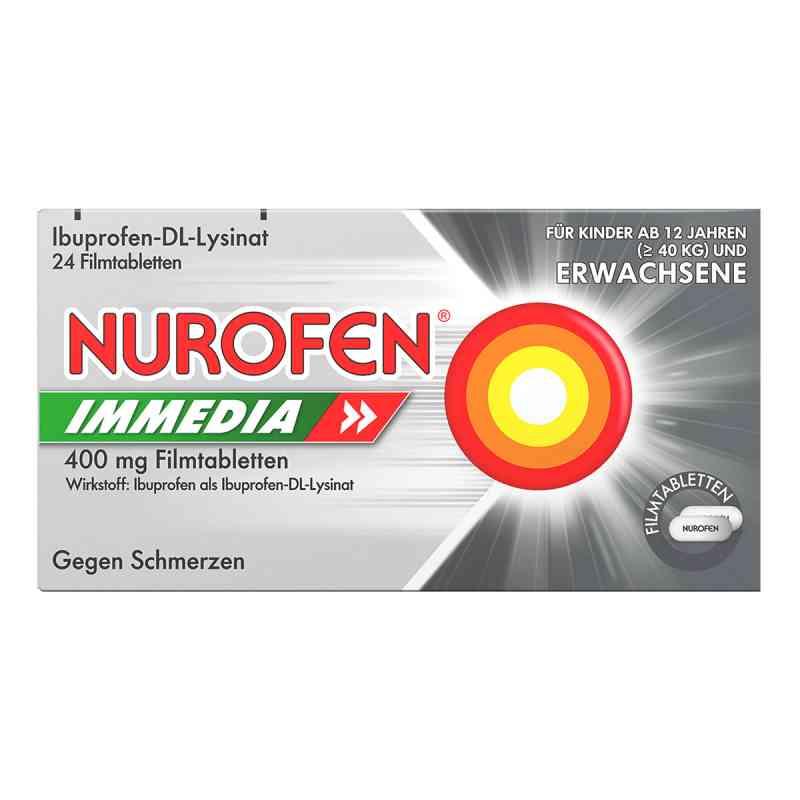 Nurofen Immedia 400mg  bei Apotheke.de bestellen