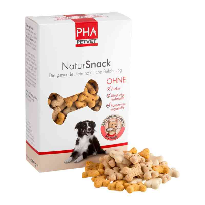 Pha Natursnack für Hunde  bei Apotheke.de bestellen