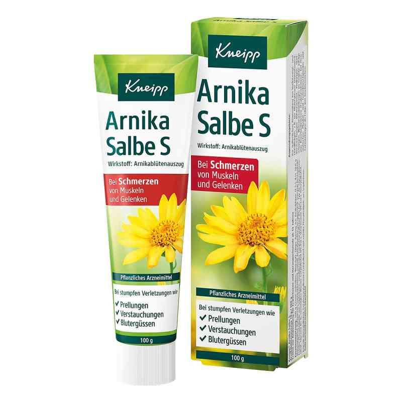 Kneipp Arnika Salbe S  bei Apotheke.de bestellen
