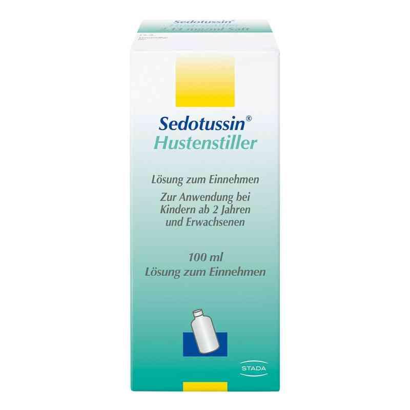Sedotussin Hustenstiller 2,13mg/ml  bei Apotheke.de bestellen