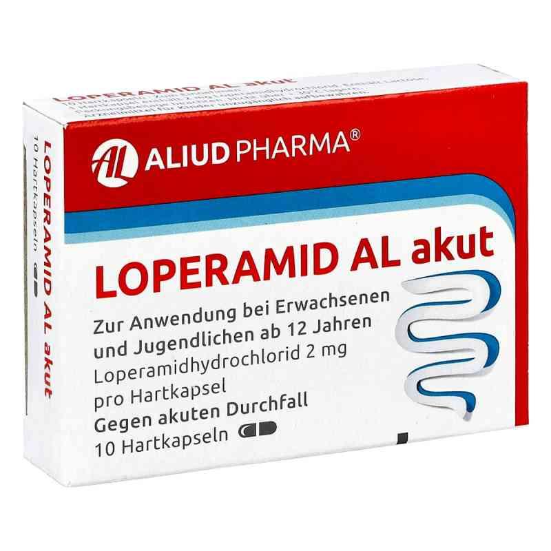 Loperamid AL akut  bei Apotheke.de bestellen