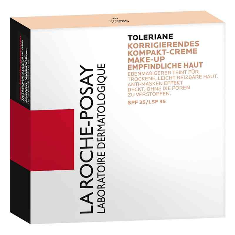 Roche Posay Toleriane Teint Comp.cr.15/r Puder  bei Apotheke.de bestellen