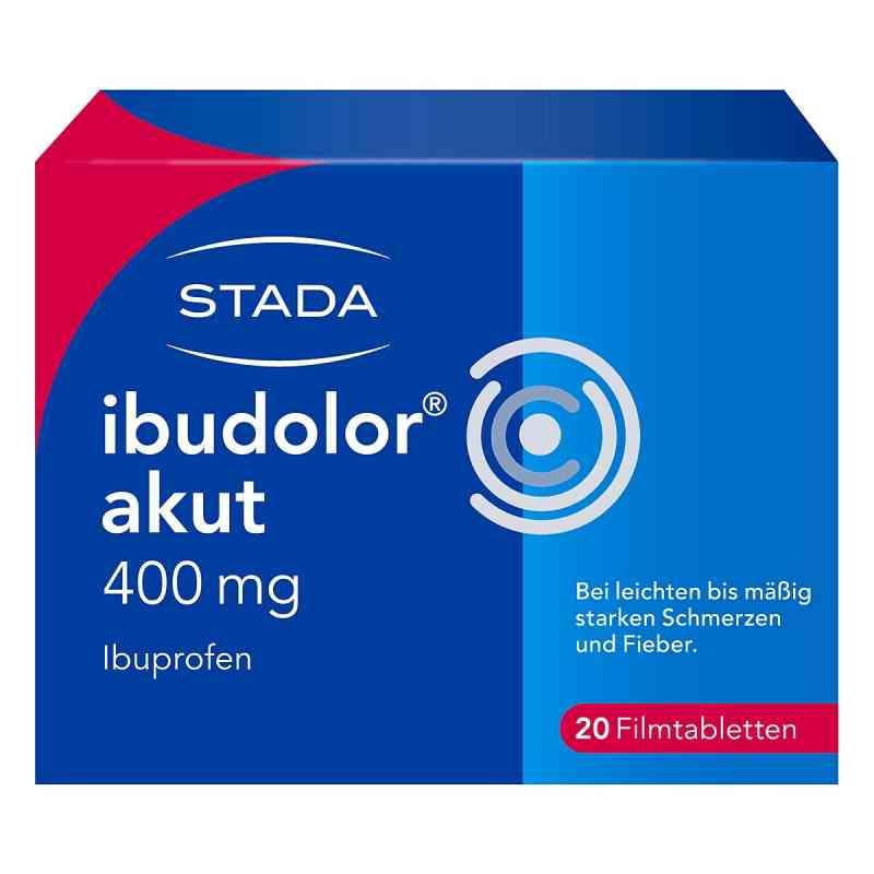 Ibudolor akut 400mg  bei Apotheke.de bestellen