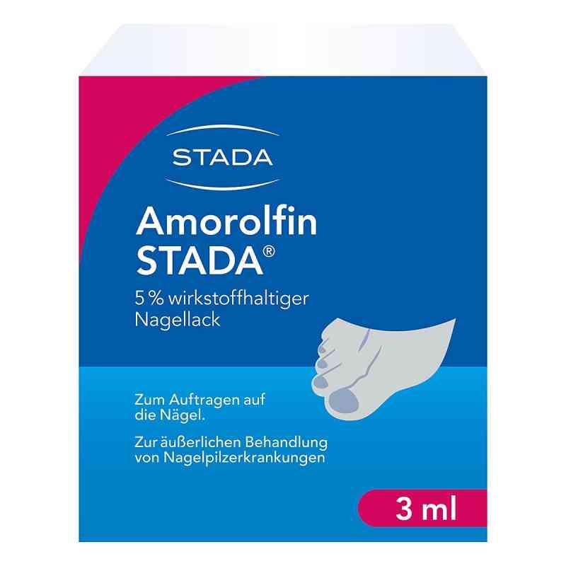 Amorolfin STADA 5%  bei Apotheke.de bestellen