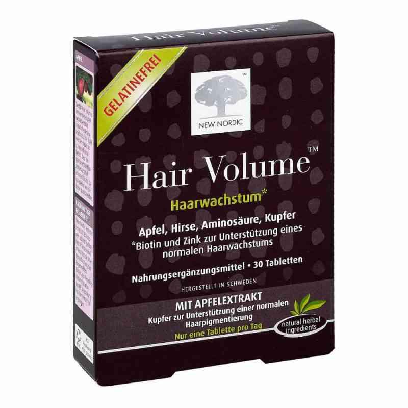 Hair Volume Tabletten 30 stk – Apotheke.de
