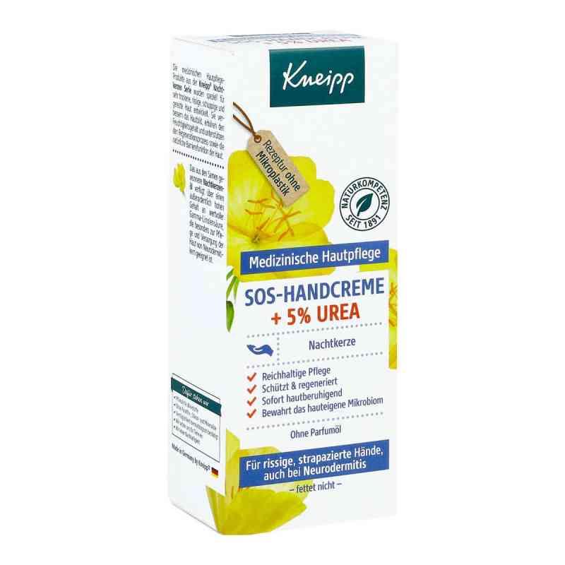 Kneipp Handcreme Nachtkerze + 5% Urea  bei Apotheke.de bestellen