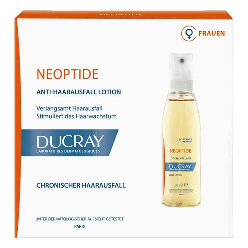 Ducray Neoptide anlagebed. Haarausf. Tinktur  bei Apotheke.de bestellen
