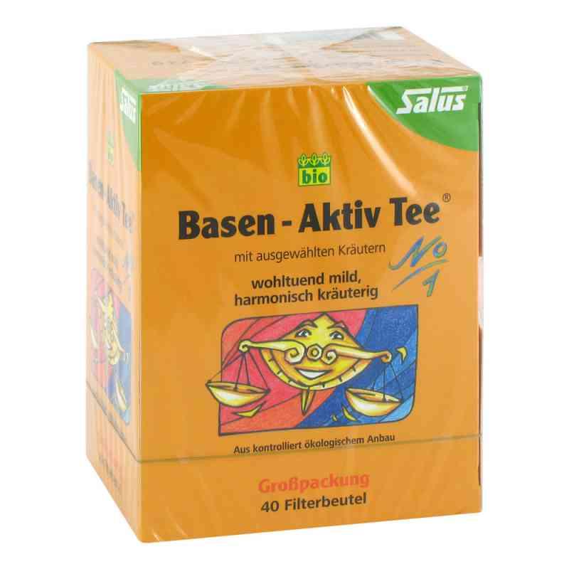 Basen Aktiv Tee Salus  bei Apotheke.de bestellen