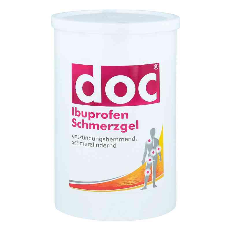 doc ibuprofen schmerzgel 5 1 kg. Black Bedroom Furniture Sets. Home Design Ideas