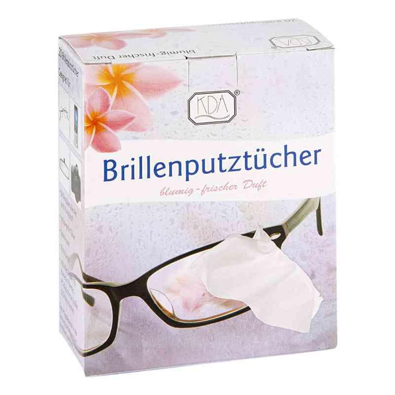 Test Brillenputztücher