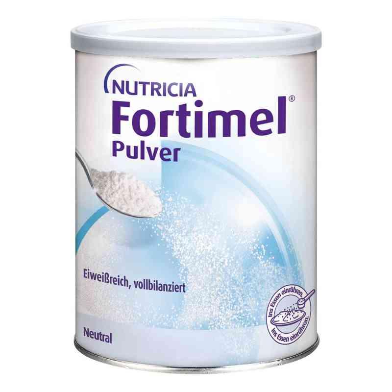 Fortimel Pulver Neutral  bei Apotheke.de bestellen