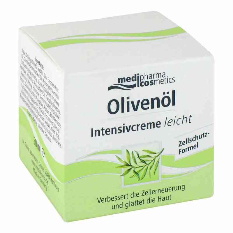 Olivenöl Intensivcreme leicht  bei Apotheke.de bestellen