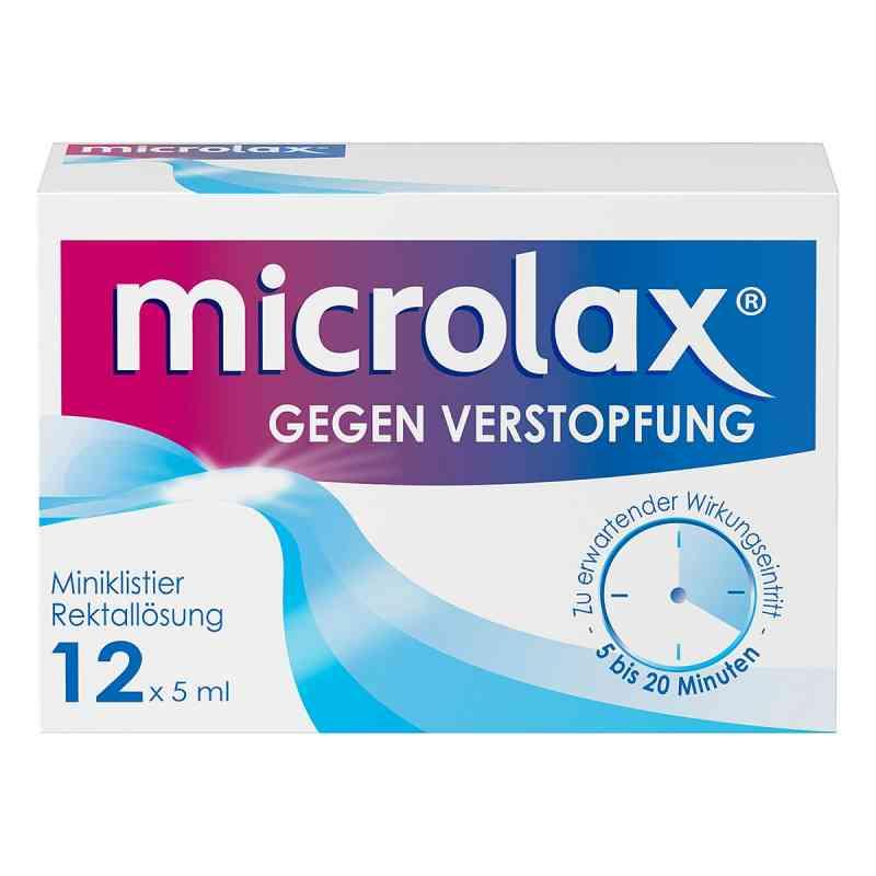 Microlax Rektallösung  bei Apotheke.de bestellen