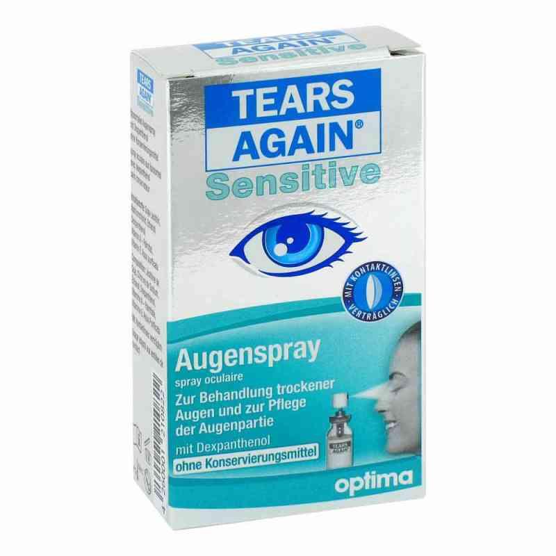 Tears Again Sensitive Augenspray  bei Apotheke.de bestellen