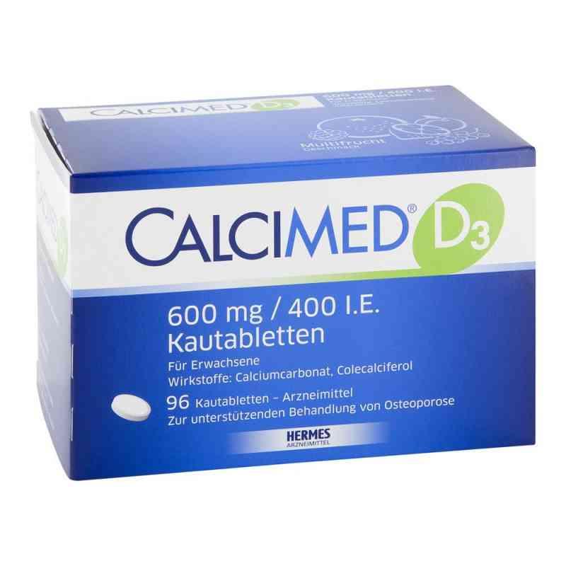 Calcimed D3 600mg/400 internationale Einheiten  bei Apotheke.de bestellen