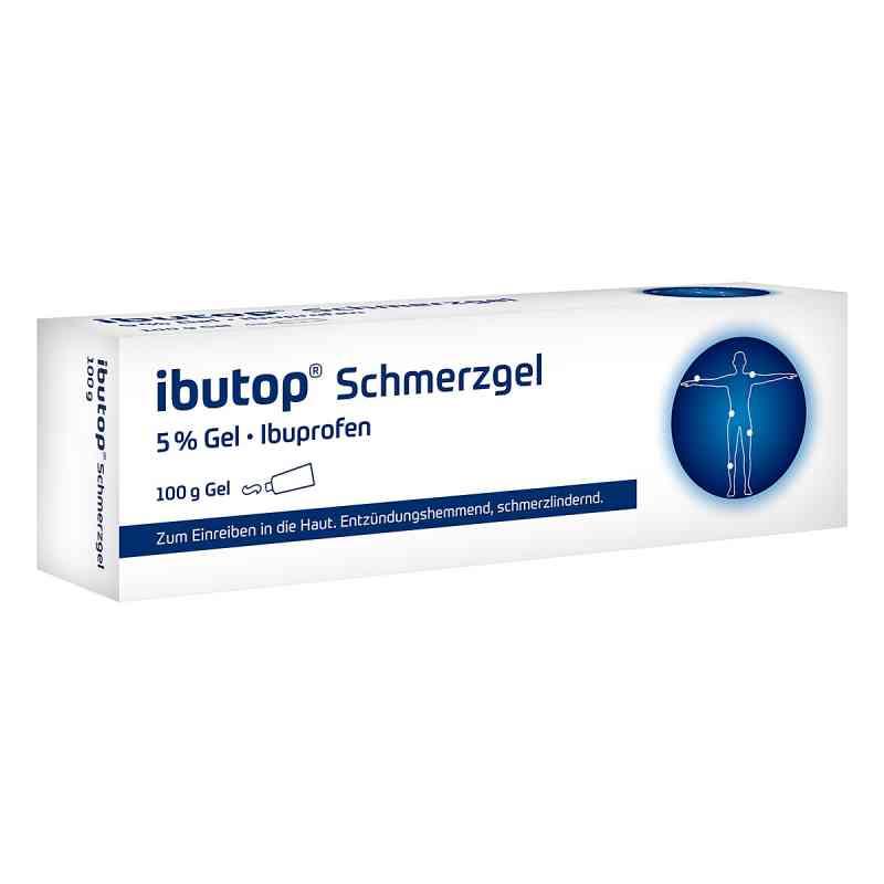 Ibutop Schmerzgel  bei Apotheke.de bestellen
