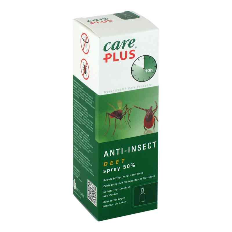 Care Plus Anti Insect Deet Spray 50%  bei Apotheke.de bestellen