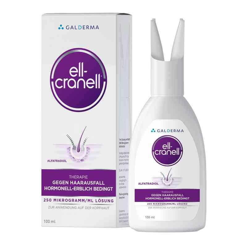 Ell-Cranell 250 Mikrogramm/ml  bei Apotheke.de bestellen