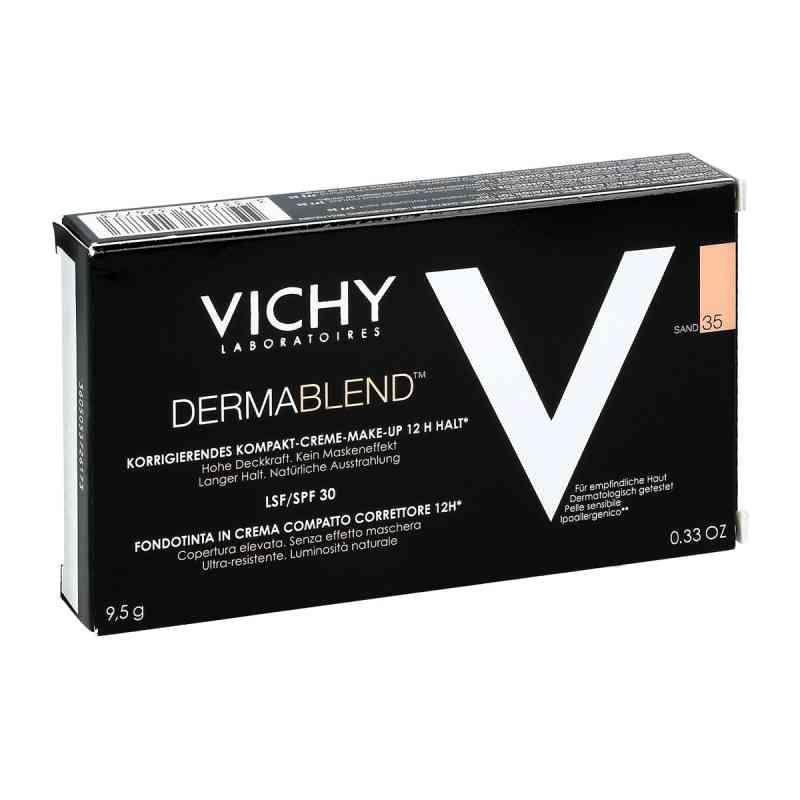 Vichy Dermablend Kompakt-creme 35  bei Apotheke.de bestellen