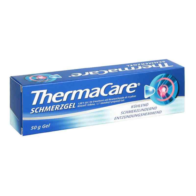 ThermaCare Schmerzgel  bei Apotheke.de bestellen