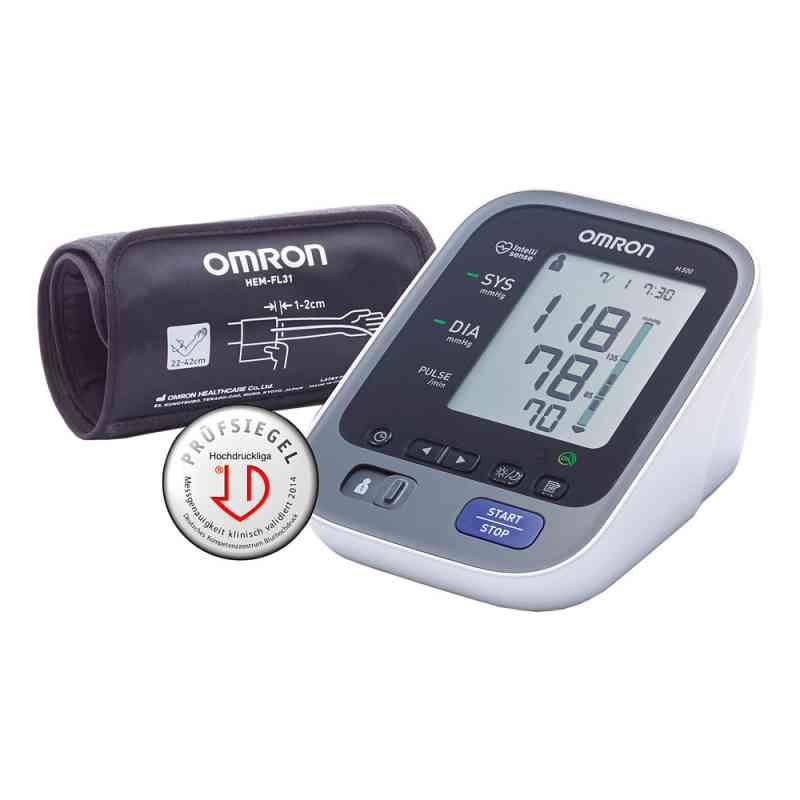 Omron M500 Oberarm Blutdruckmessgerät Hem-7321-d  bei Apotheke.de bestellen
