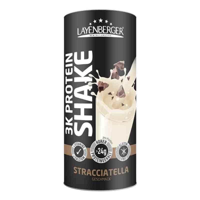 Layenberger Lowcarb.one 3k Protein Shake Straccia.  bei Apotheke.de bestellen
