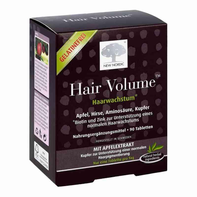 Hair Volume Tabletten 90 stk Ihre günstige Online Versand ...