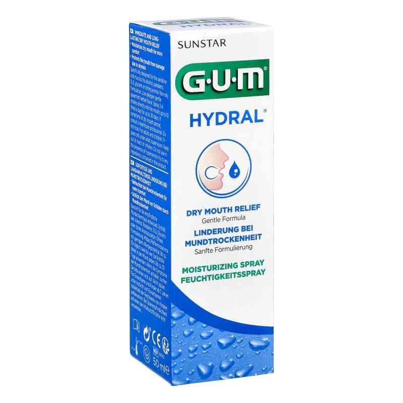 GUM Hydral Feuchtigkeitsspray  bei Apotheke.de bestellen
