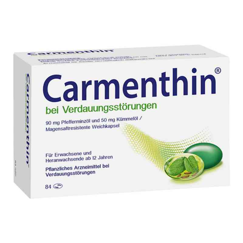 Carmenthin bei Verdauungsstörungen  bei Apotheke.de bestellen