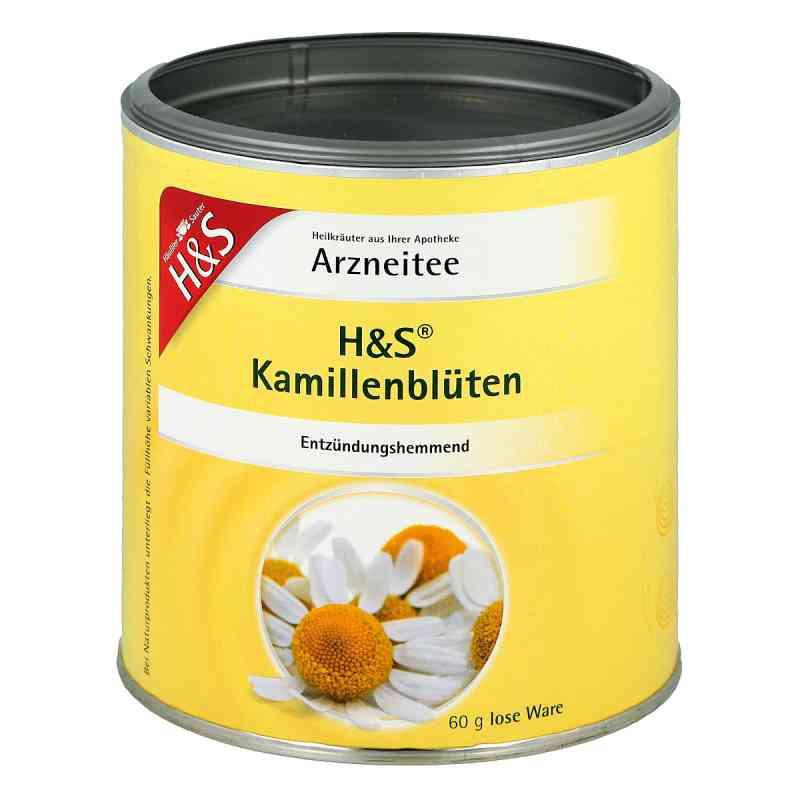 H&S Kamillenblüten (loser Tee)  bei Apotheke.de bestellen