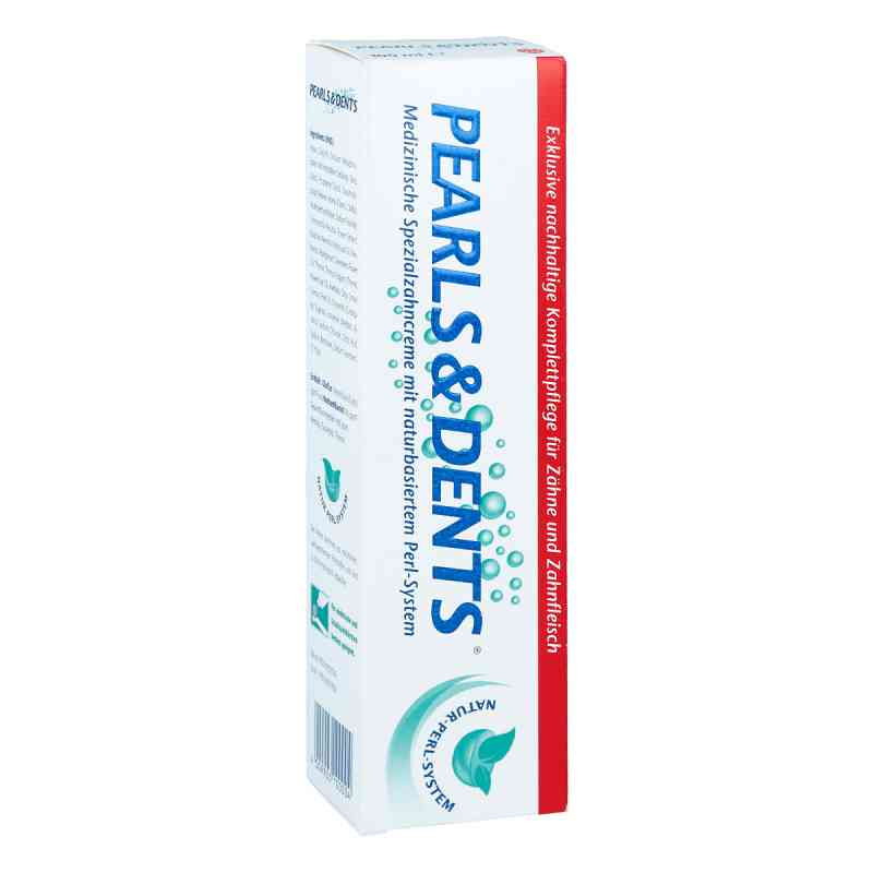 Pearls & Dents Spezialzahncr. m.naturbas.perlsys.  bei Apotheke.de bestellen