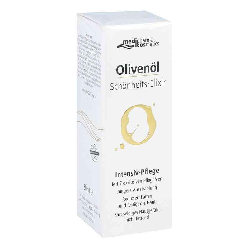 Olivenöl Schönheits-elixir Intensiv-pflege Gel  bei Apotheke.de bestellen