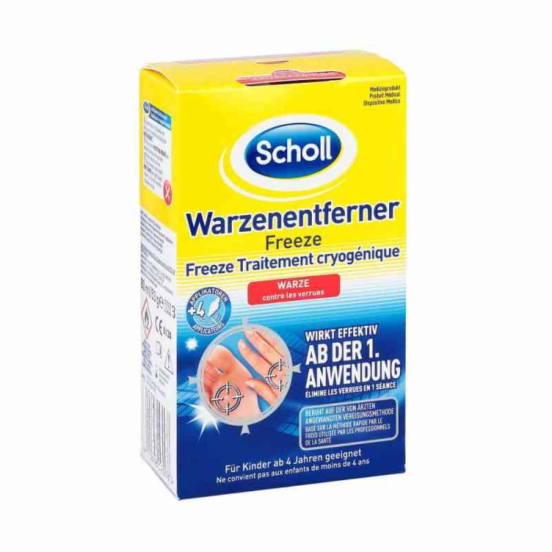 Scholl Warzenentferner Freeze  bei Apotheke.de bestellen