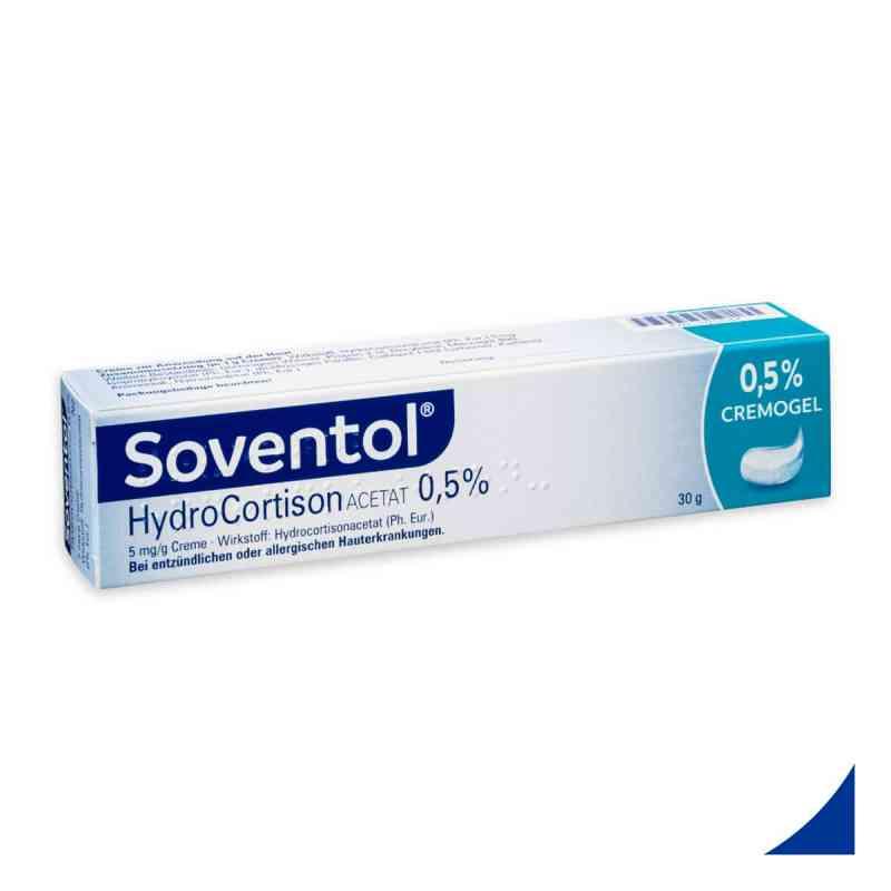 Soventol Hydrocortisonacetat 0,5%  bei Apotheke.de bestellen