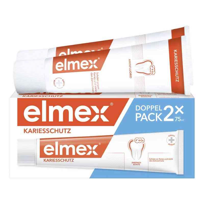 Elmex Zahnpasta Doppelpack  bei Apotheke.de bestellen