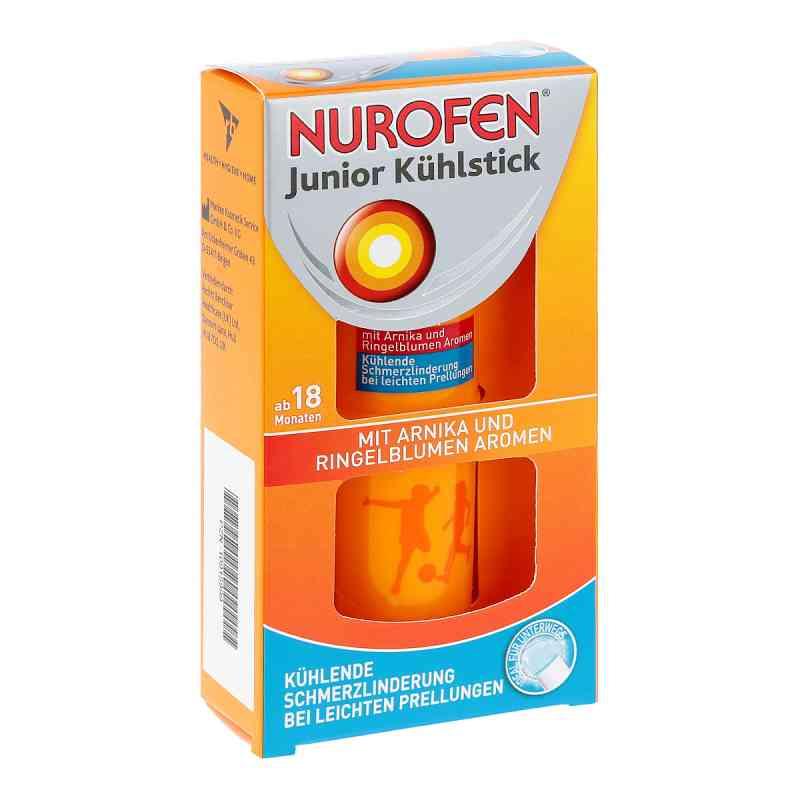 Nurofen Junior Kühlstick  bei Apotheke.de bestellen