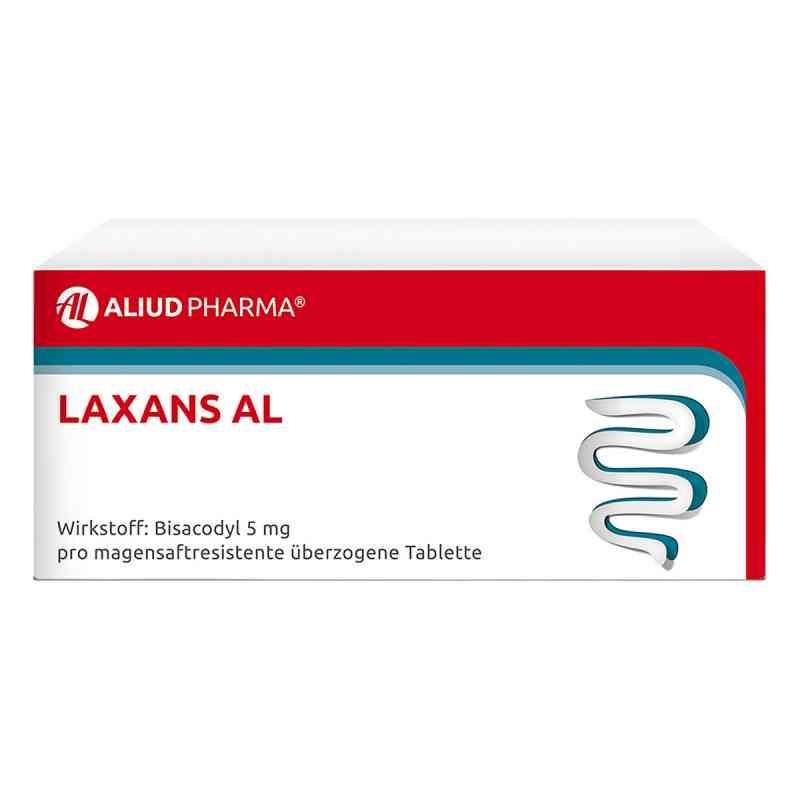 Laxans AL  bei Apotheke.de bestellen