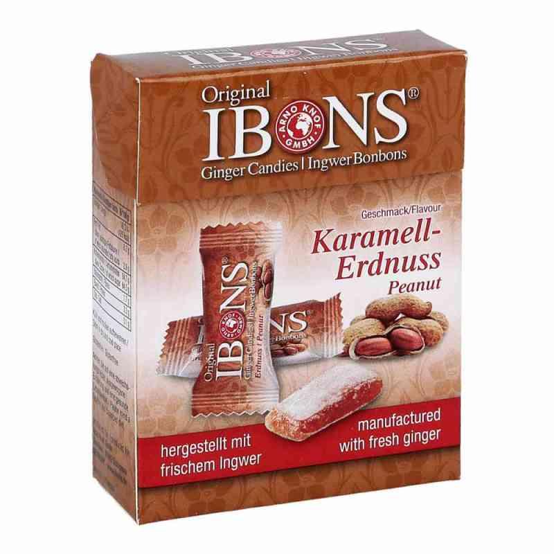 Ibons Karamell-erdnuss Bonbons  bei Apotheke.de bestellen