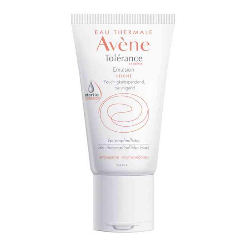 Avene Tolerance Extreme Emulsion norm.Haut Defi  bei Apotheke.de bestellen