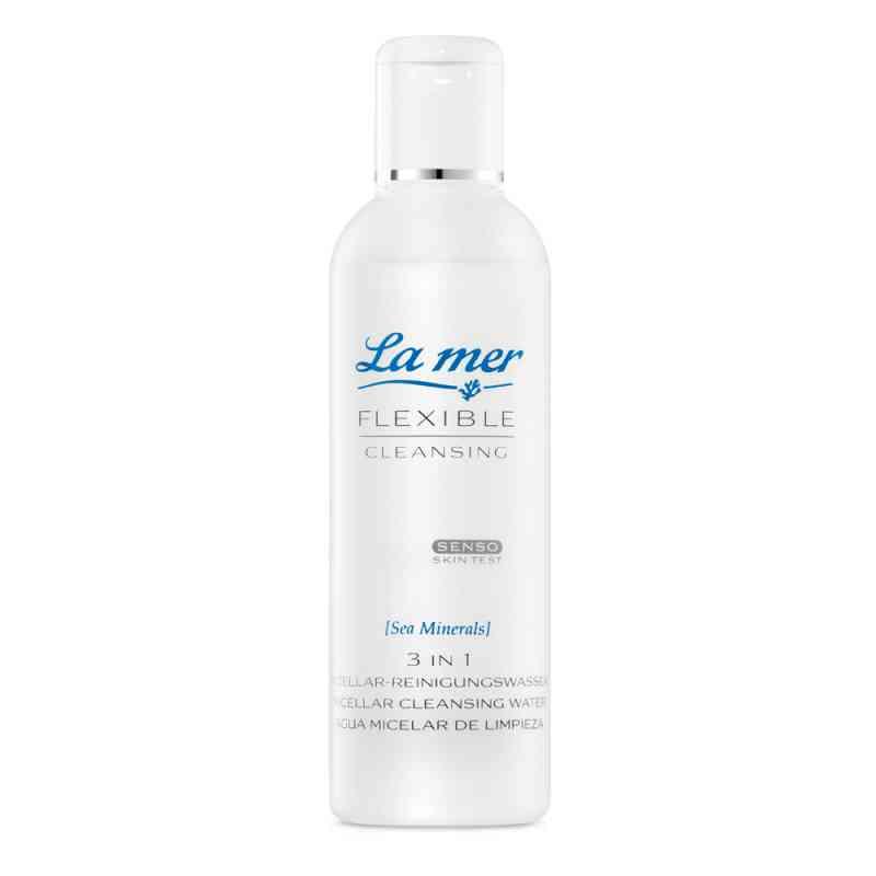La Mer Flexible Cleansing Miz.-reinigungswass.o.p.  bei Apotheke.de bestellen