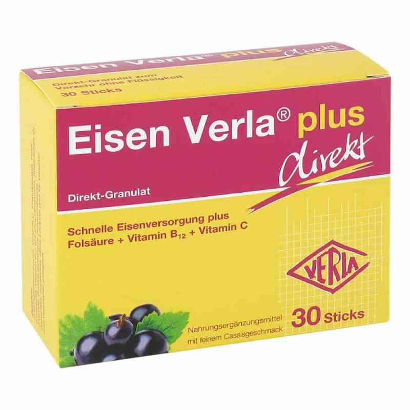 Eisen Verla plus direkt Sticks  bei Apotheke.de bestellen