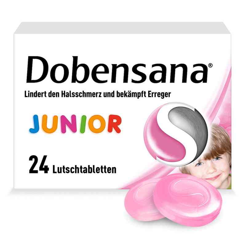 Dobensana Junior 1,2mg/0,6mg  bei Apotheke.de bestellen