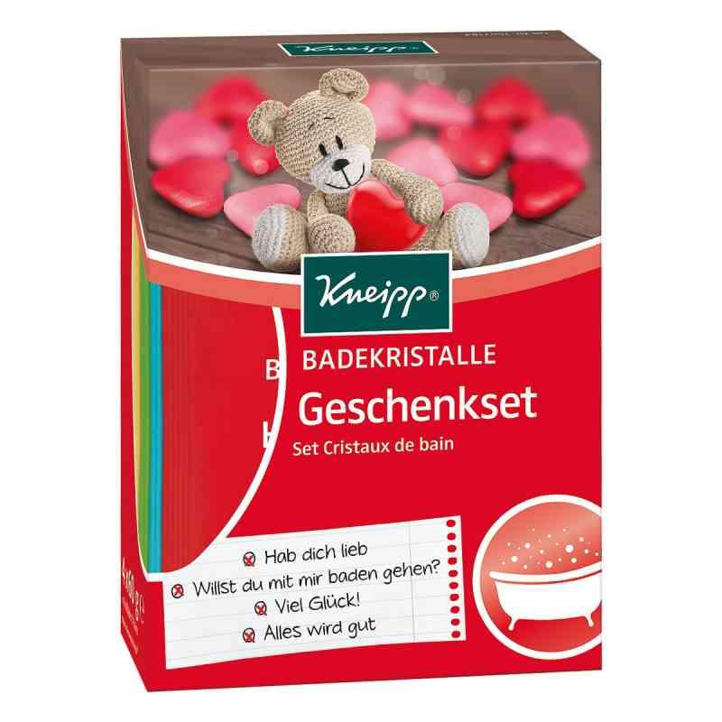 Kneipp Badekristalle Geschenkset  bei Apotheke.de bestellen