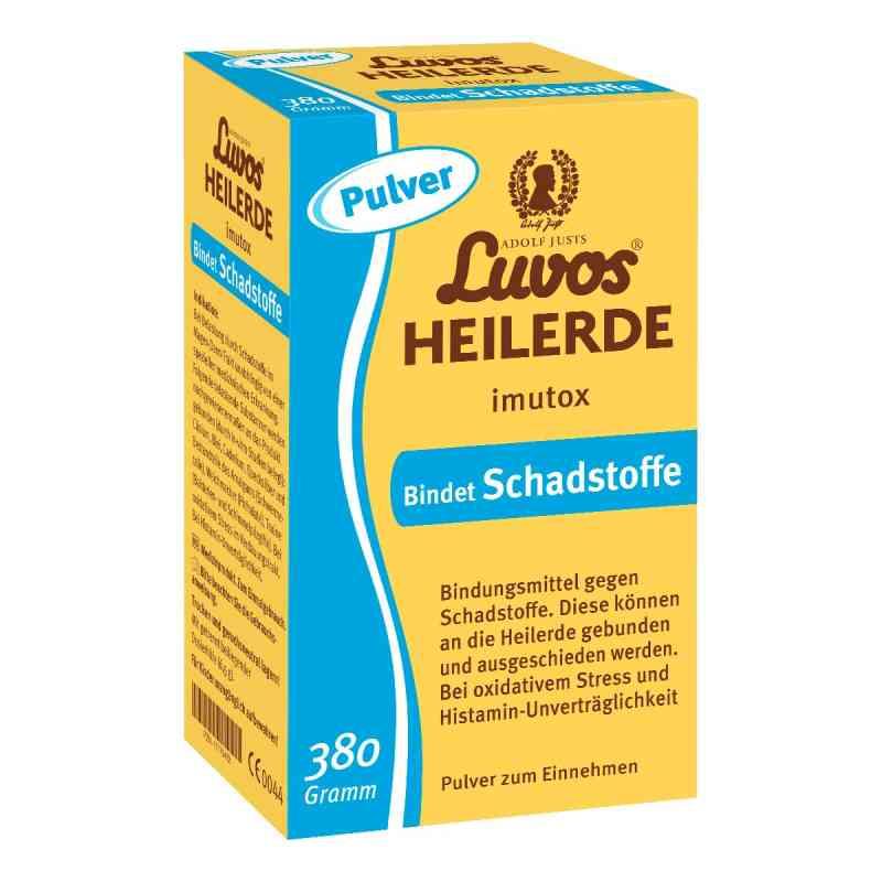 Luvos Heilerde imutox Pulver  bei Apotheke.de bestellen