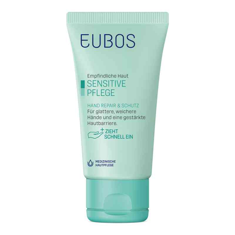 Eubos Sensitive Hand Repair & Schutz Creme  bei Apotheke.de bestellen