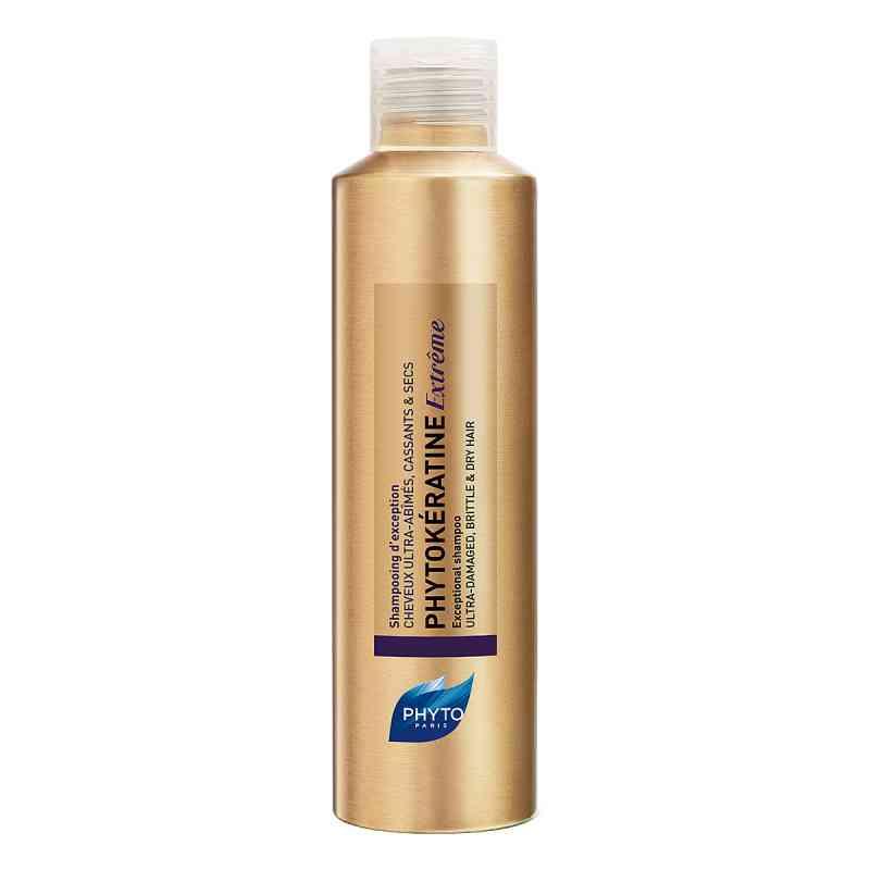 PHYTOKÉRATINE EXTRÊME Tiefenreparierendes Shampoo  bei Apotheke.de bestellen