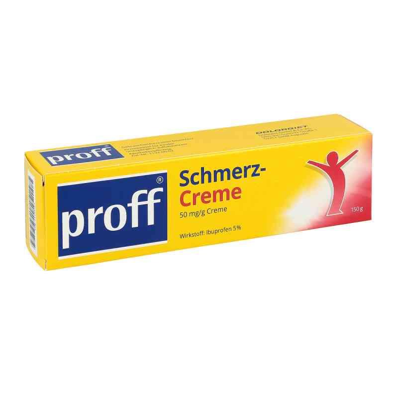 Proff Schmerzcreme 50mg/g  bei Apotheke.de bestellen