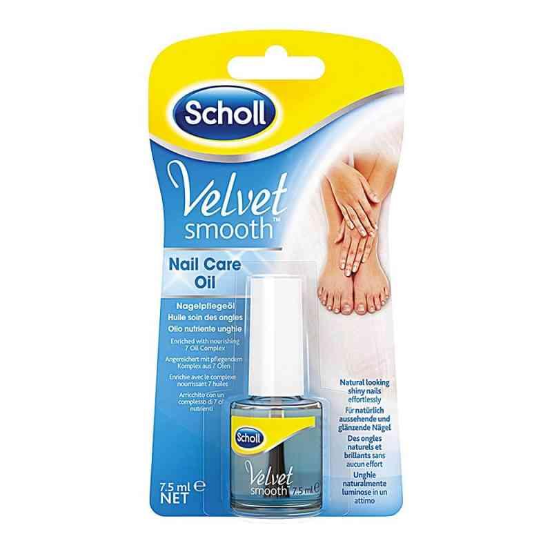 Scholl Velvet smooth Nagelpflegeöl  bei Apotheke.de bestellen