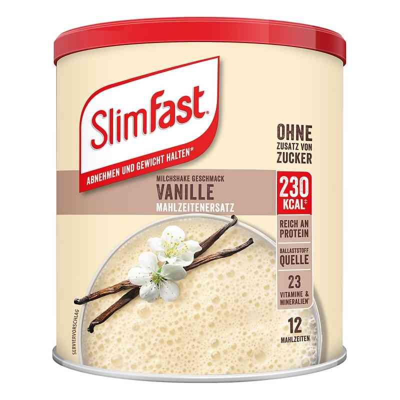 Slim Fast Pulver Vanille  bei Apotheke.de bestellen