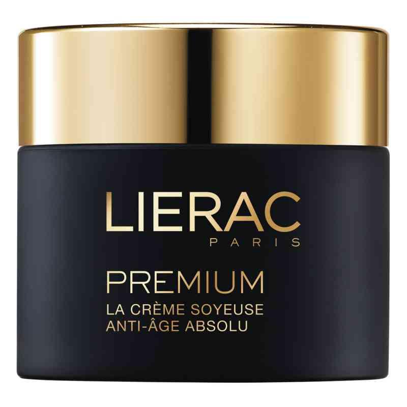 Lierac Premium seidige Creme  bei Apotheke.de bestellen